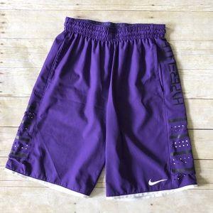 Nike Dri Fit Hyperelite Shorts